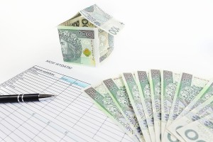 Saving spending list for house polish