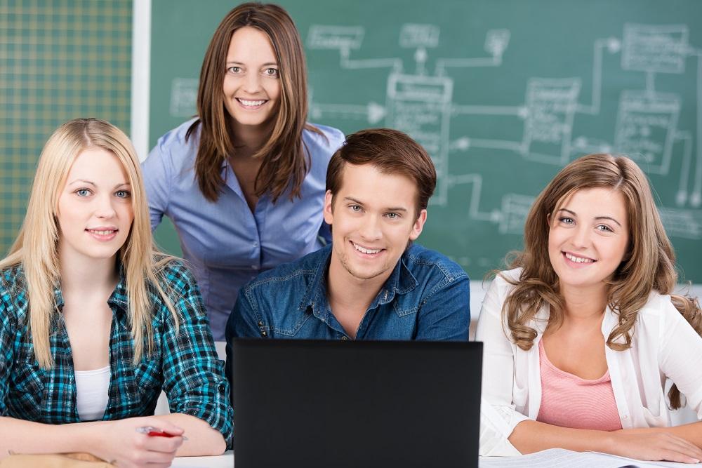 studenci podyplomowi